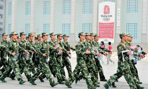 CCP 'Outwardly Strong, but Inwardly Weak': China Expert