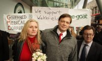How Andrew Wakefield Alienated NAACP