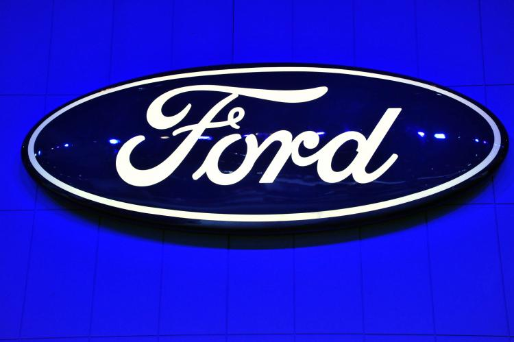 Ford Motor Company announced that 2010 had their highest yearly income in more than a decade, saying the company had doubled its profits since 2009, despite a lackluster Q4. (KAREN BLEIER/AFP/Getty Images)
