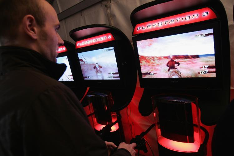 The EU has a adopted a list of rules for labeling video games. (Sean Gallup/Getty Images)