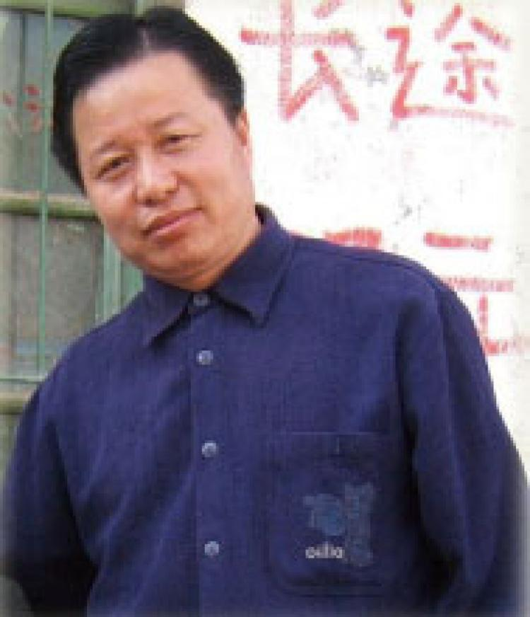 The whereabouts of prominent human rights lawyer Gao Zhisheng remain a concern to his wife, Geng He. (The Epoch Times)