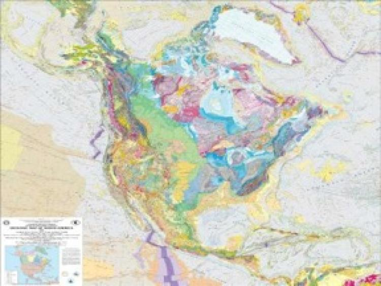 Land Cover Map (USGS)