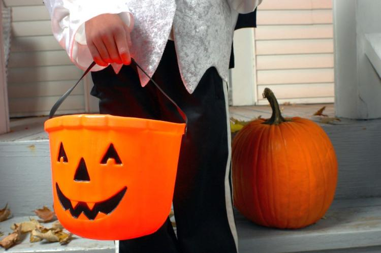 The enjoyment of Halloween is that you will encounter a variety of seasonal festivities that normally you would not enjoy any other time of the year. (photos.com)
