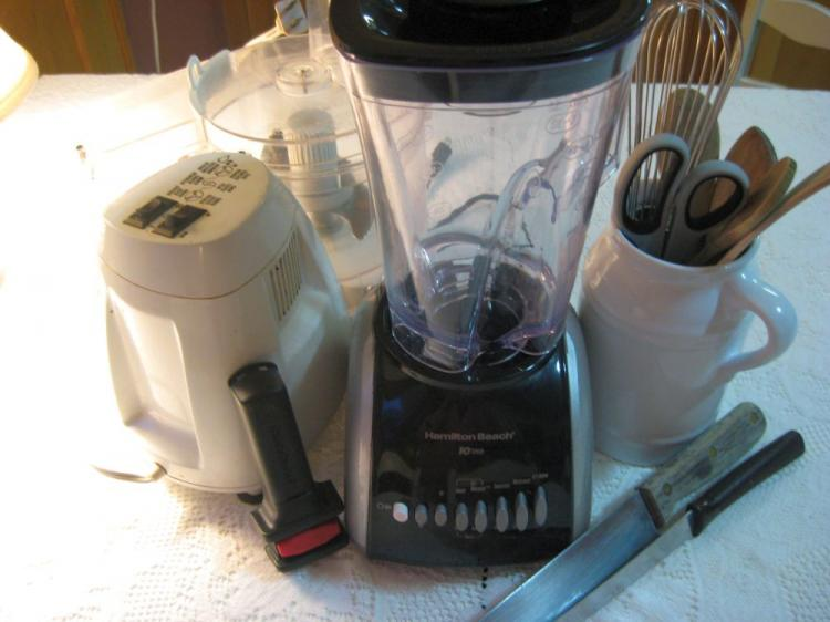 KITCHEN ESSENTIALS: Make your kitchen complete by adding these basic supplies. (The Epoch Times)