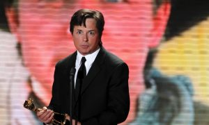 Michael J. Fox Admits He's Struggled With Optimism Amid Battle With Parkinson's