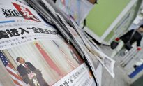 Australia Pushes Back Against Beijing Propaganda Peddled by Journalists