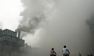 WHO: Air Pollution in Cities Increasing at 'Alarming Rate,' Kills 3 Million Annually