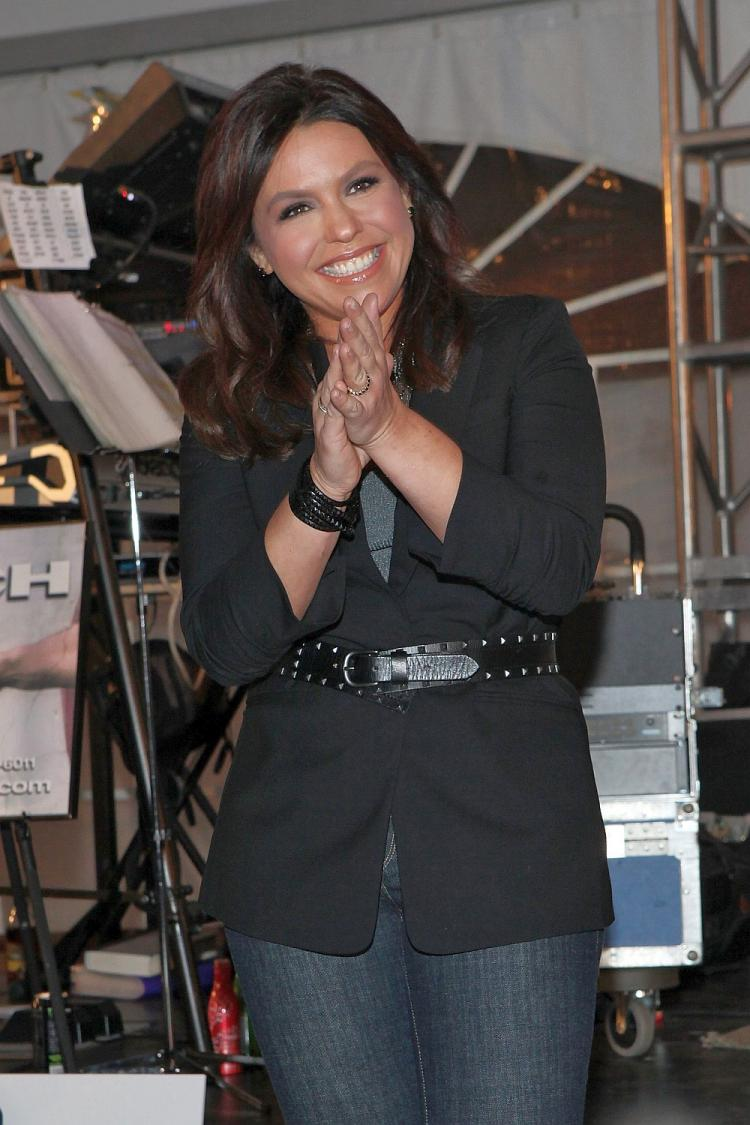 Rachael Ray. (Getty Images)