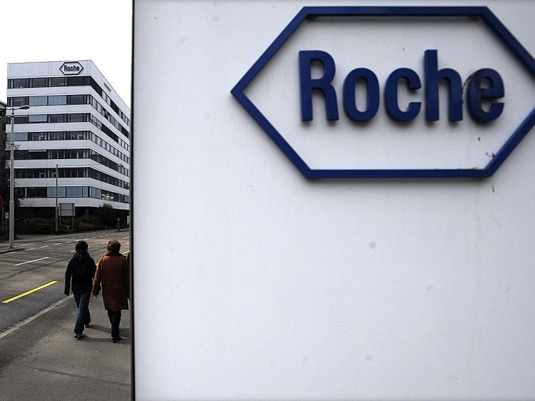 Roche has lost several suits brought by users of its anti-acne product Accutane. (Sebastien Bozon/AFP/Getty Images)