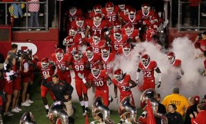 Rutgers Football Player Enters Transfer Because of University's COVID-19 Vaccine Mandate