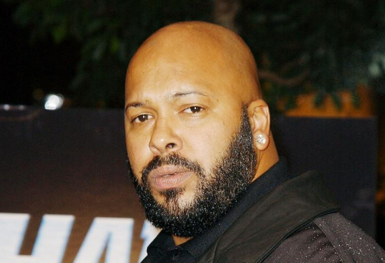 Suge Knight will appeal a judge's decision to throw out his lawsuit against singer Kanye West. (Robert Mora/Getty Images)