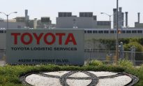 Toyota Announces Plans for $1.3 Billion US Battery Plant, Expects to Employ 1,750 Workers