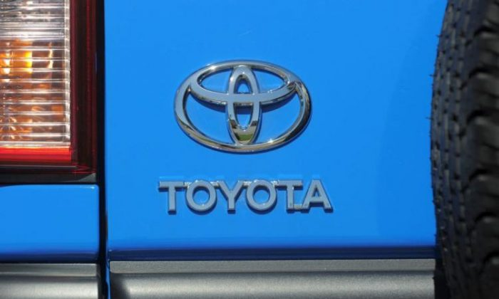 National Highway Traffic Safety Administration (NHTSA) will try to impose the strongest penalty against Toyota. (Robyn Beck/AFP/Getty Images)
