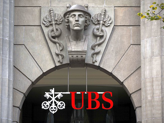 UBS to Trim 10,000 Jobs, Reports Say