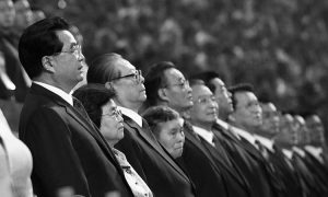 Unbridled Evil: The Corrupt Reign of Jiang Zemin in China (Chapter 7, Part 1)