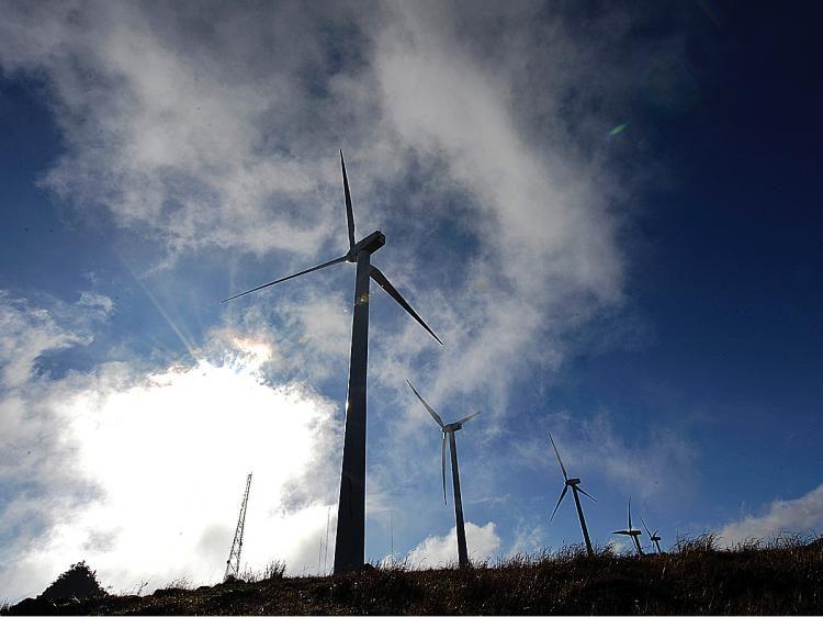 Investors are leery of alternative energy, because it does not offer immediate returns. (Tony Karumba/AFP/Getty Images)