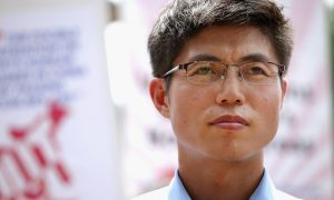 He Escaped From a North Korean Prison Camp—Now He's Showing the World His Torture Scars
