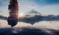 'Pan' Film Review: Peter Pan Origin Story Good for Kids