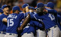 It's Official: Blue Jays Are the Team to Beat