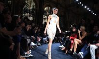 Balmain's Olivier Rousteing Revisits the Land of the Amazons