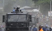 African Union: Crisis in Burundi Is of Great Concern