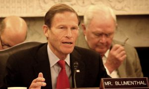 Deep Dive (Oct. 8): Sen. Blumenthal: 800 Americans & Allies Made It out of Afghanistan
