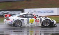Porsche Wins Tudor United SportsCar Championship Petit Le Mans