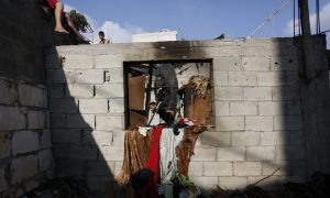 Amid Unrest in West Bank, Israel Demolishes Militants' Homes