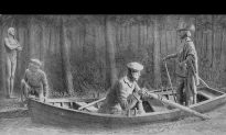 Lost Kingdom of Saguenay: Did 16th Century Canadian Natives Hoax Frenchmen?