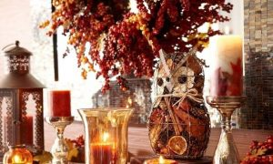 How To: Transform Your Home With Fall Décor