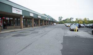 Goshen Plaza Owner Still Looking for Grocer