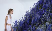 Clean Cuts From Dior and Celine at Paris Fashion Week