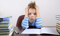 Children Learn From Stress and Failure: All the More Reason You Shouldn't Do Their Homework