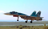 Will China's New Jet Manufacturer Solve Its Military Tech Gap?