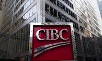 CIBC Makes Plunge Into Fintech