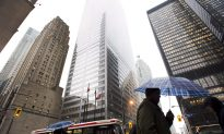 TPP an Unequivocal Win for Canadian Banking, Insurance