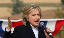 First KXL, Now TPP: Clinton Roasts Trade Deal, With Potential Consequences