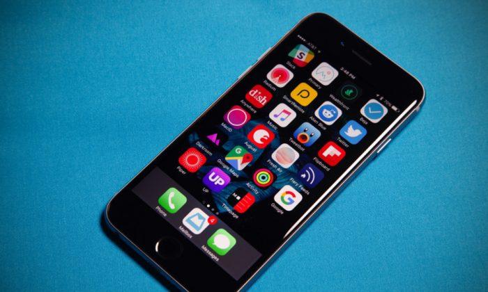 iPhone 6S. (Zach Epstein, BGR)