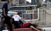 Jerusalem Hospital Copes With Treating Victims and Attackers