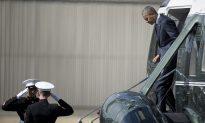Obama Focusing on Condolences, Not Gun Laws, in Oregon Visit