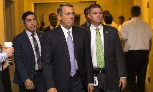 House Republicans Ask: Can Anyone Lead Us?