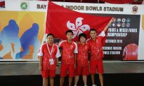 Air pollution shatters Hong Kong dream at Asia Pacific Merdeka Championship