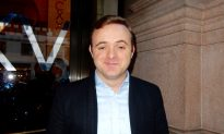 Shen Yun Symphony Orchestra Is Perfect Harmony, Says Investment Banker