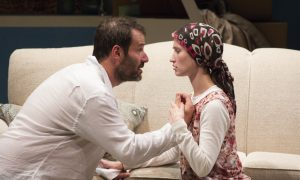 Theater Review: 'Hard Love'