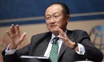 Two World Bank Executives Involved in China Loan Leave