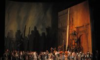 Fiery 'Il Trovatore' Returns to the Met