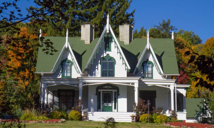 Photo Gallery: Living History in Mount Hope & Otisville
