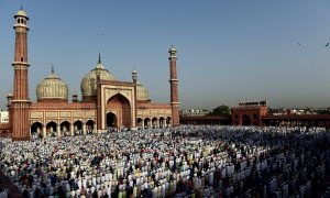 Rise of Minority Muslim Population Poses Challenge to India's Democracy