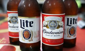 Coors Light, Budweiser, Other Beers Contain Ingredient Used in Weed Killer: Study