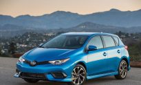 Compact iM Is The New Face of Scion